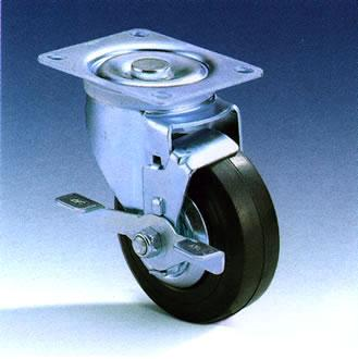 Stromberg 25 Series Light Medium Duty Casters with optional brake