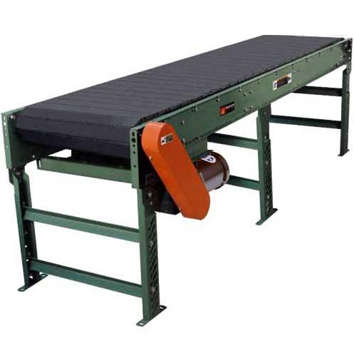 Roach Conveyors HD400PB (shown with optional supports)