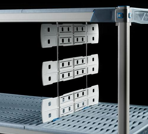 Metro Shelf-to-Shelf Divider