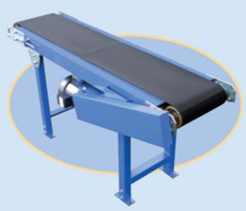 Slider Bed Conveyors