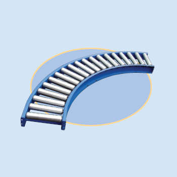 Roll-A-Way 250-SRH Series Heavy Duty Curves