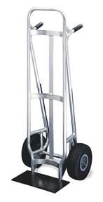 Standard Twin handle Beverage Hand Trucks