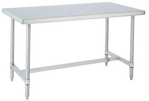 Metro Standard Work Tables - 44 Inch Wide