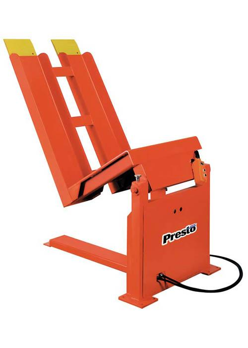 Presto Stationary Container Tilters