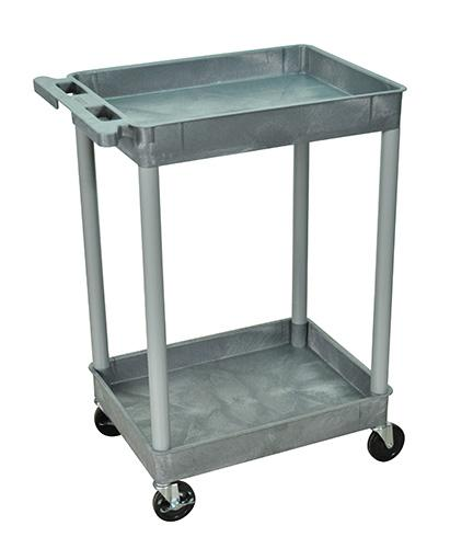 STC11 Tub Cart Gray