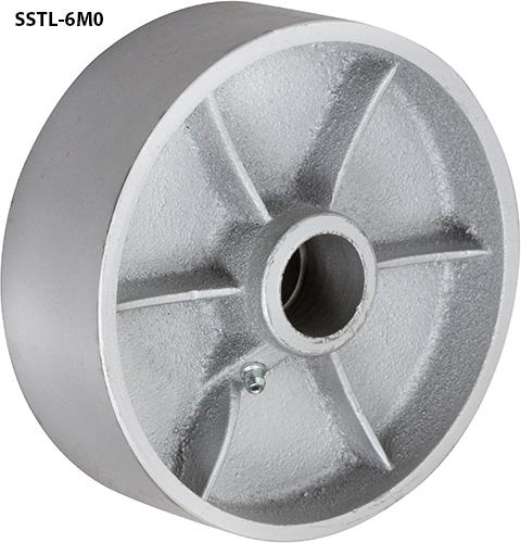 Stromberg Steel Wheels