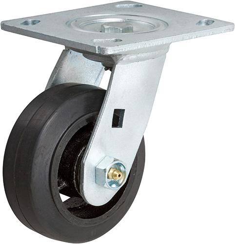 Stromberg STP6200 Medium Duty Swivel Plate Caster