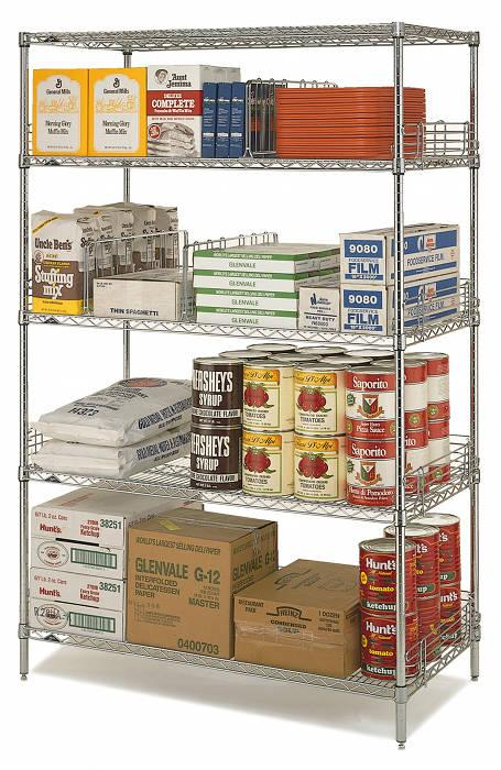 Metro Super Erecta Convenience Pak