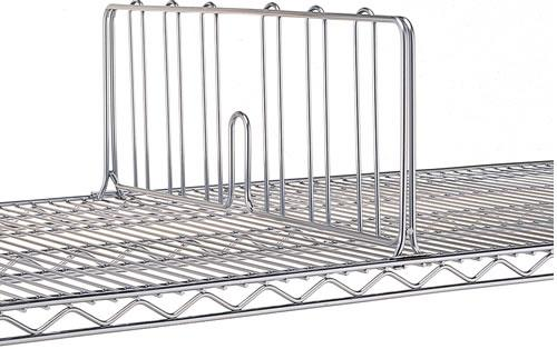 Metro Super Erecta Shelf Dividers