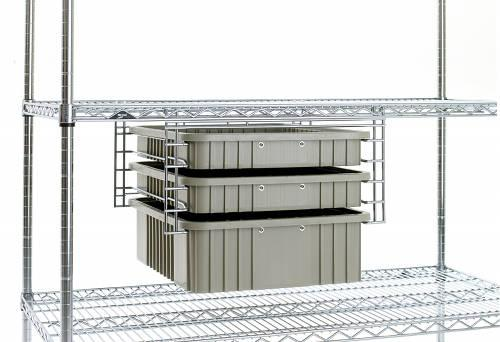 Metro Super Erecta Slide System