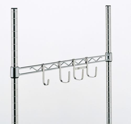 Metro Super Erecta Snap-On Hooks