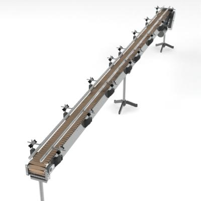 Table Top Belt Conveyor
