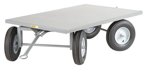 Little Giant Tracking Trailer Model No. CT-3660-16P