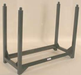 Jarke Tubular Wire Rack