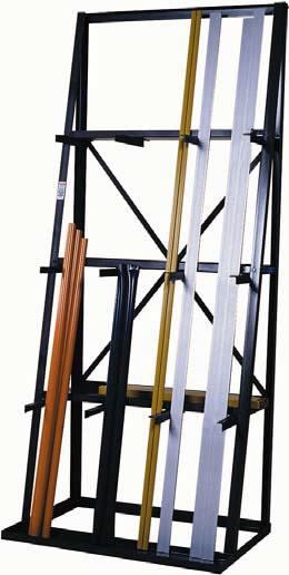 Jarke Vertical Storage Rack