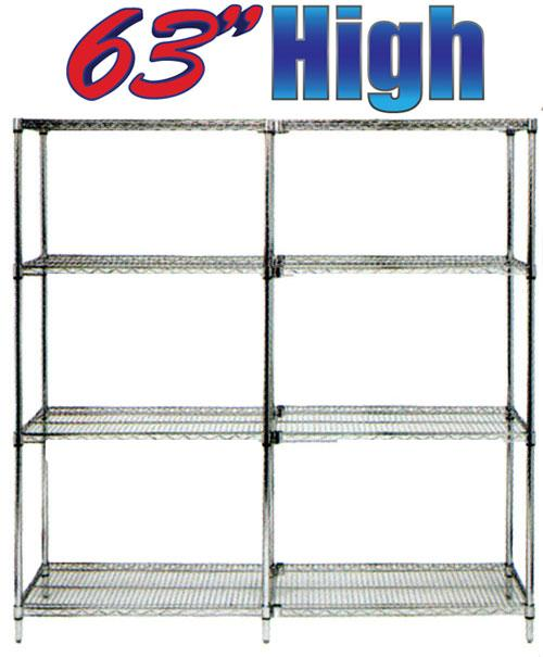 Stromberg Wire Shelving
