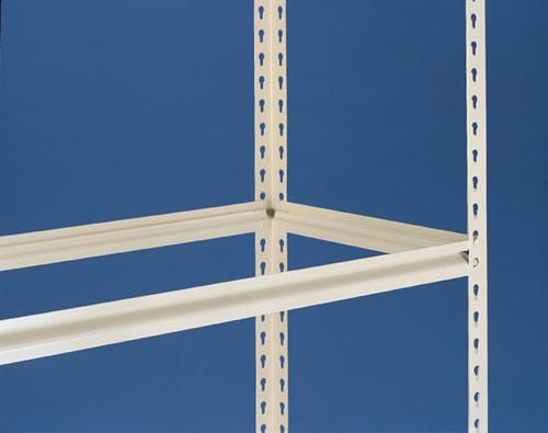 Tennsco Medium-Duty Shelf Supports